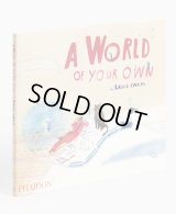 A World of Your Own / Laura Carlin