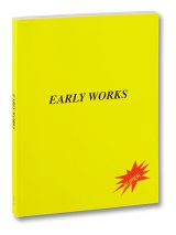 EARLY WORKS / Ivars Gravlejs