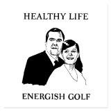 HEALTHY LIFE / ENERGISH GOLF