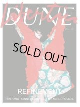 Libertin DUNE Issue 12