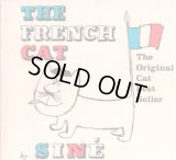 THE FRENCH CAT by SINE