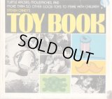 STEVEN CANEY'S TOY BOOK