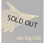 the big fish / Aoi Huber Kono