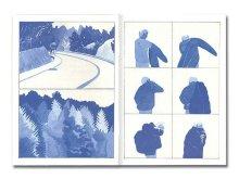 Large Image1: Between Winter and Spring /  Byun Young Geun