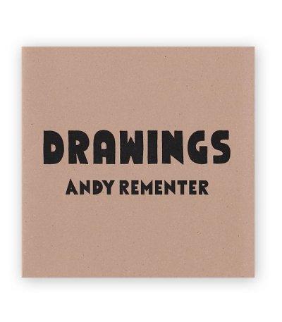 画像1: DRAWINGS   ドローイング / Andy Rementer