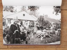 Large Image2: FRONT LAWN FUNERALS AND CEMETERIES / CAMERON JAMIE