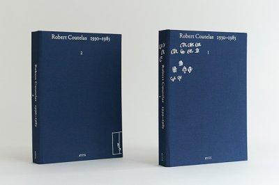 画像3: Robert Coutelas 1930–1985 ロベール・クートラス作品集 ある画家の仕事