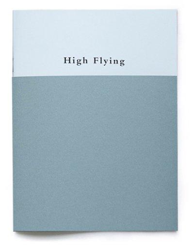 画像1: High Flying / Santiago Garcés