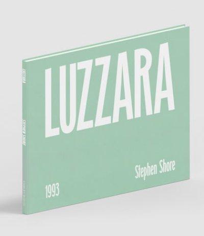 画像1: Luzzara / Stephen Shore