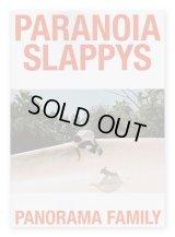 PARANOIA SLAPPYS / PANORAMA FAMILY