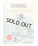 Steinberg's Passeport / Saul Steinberg