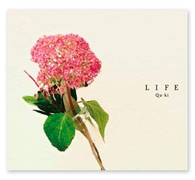 画像1: LIFE /  Qu-ki