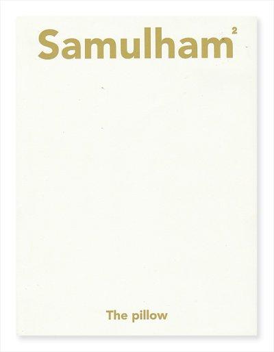 画像1: Samulham vol.2  The Pillow