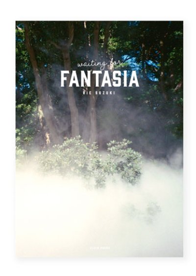 画像1: waiting for FANTASIA / RIE SUZUKI 鈴木理恵