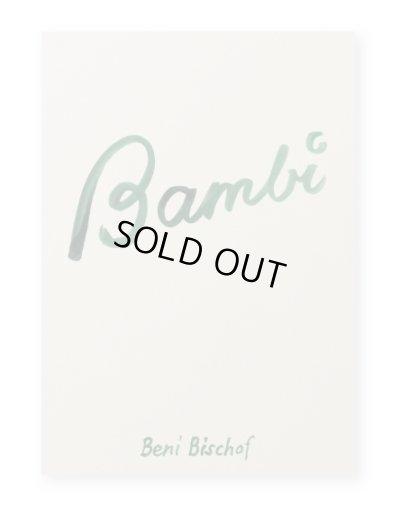 画像1: Bambi / Beni Bischof