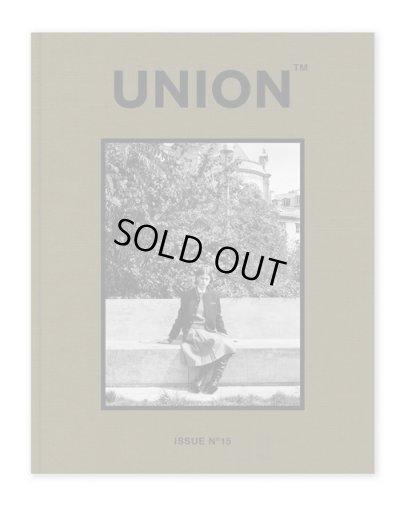 画像1: Union Issue 15