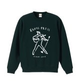 ELVIS PRESS SWEAT / 塩川いづみ IZUMI SHIOKAWA