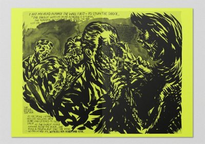 画像2: Selected Works from 1982 to 2011 /  Raymond Pettibon