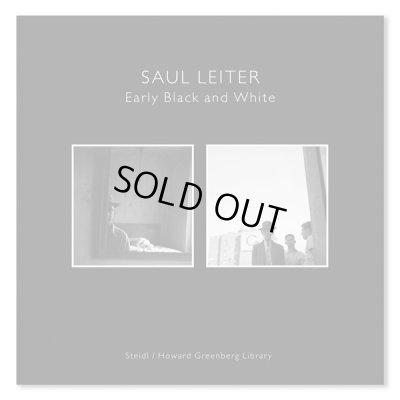 画像1: Early Black and White / Saul Leiter