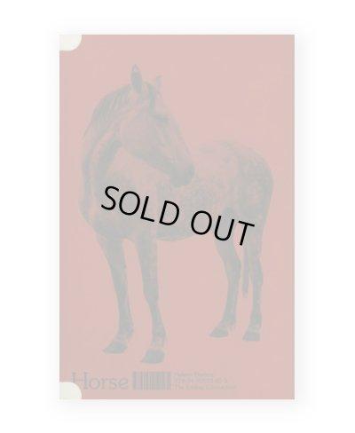 画像1: Horse  /  Heleen Peeters