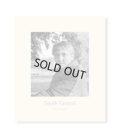 画像1: SOUTH CENTRAL / Mark Steinmetz