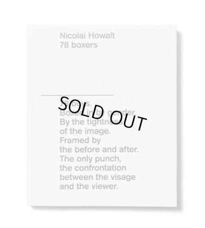画像1: 78 BOXERS / Nicolai Howalt
