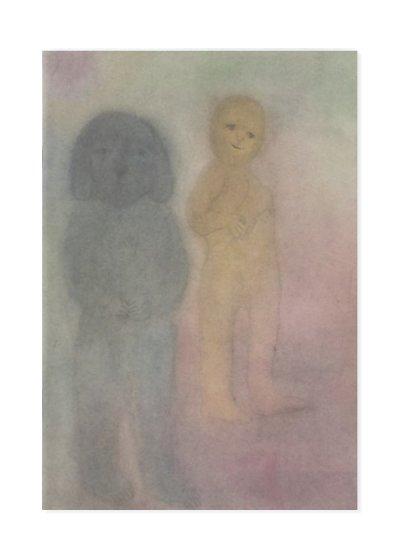 画像1: Silent Ancestors / Penny Davenport