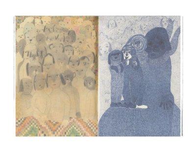 画像2: Silent Ancestors / Penny Davenport