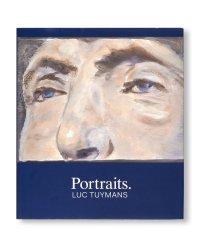 PORTRAITS / Luc Tuymans