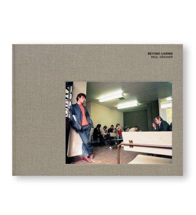 画像1: (SIGNED)BEYOND CARING / Paul Graham