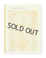 THINK.ACT.CONVEY / Joseph Beuys