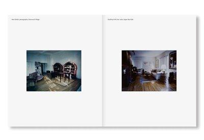 画像2: NEW YORK LIVING ROOMS / Dominique Nabokov