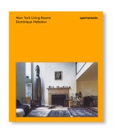 NEW YORK LIVING ROOMS / Dominique Nabokov
