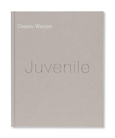 画像1: JUVENILE / 綿谷修 Osamu Wataya