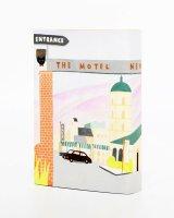 【平行書物展】箕輪麻紀子『The Motel New Hampshire vol.1 / モーテル・ニューハンプシャー1 | John Kerving』