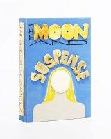 【平行書物展】菅祐子『The Moon and suspense / 月とサスペンス | Somerset Moore』
