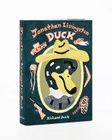 【平行書物展】オカタオカ『Jonathan Livingston Duck / かものジョナサン | Richard Pack』