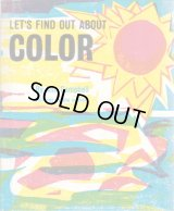 LET'S FIND OUT ABOUT COLOR  / Ann Campbell
