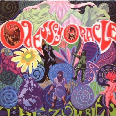 画像1: Odyssey & Oracle / The Zombies