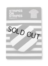 STRIPES ON STRIPES (bold) designed by fift