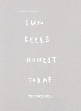 THE international #8 SUN FEELS HONEST TODAE BY TERENCE KOH