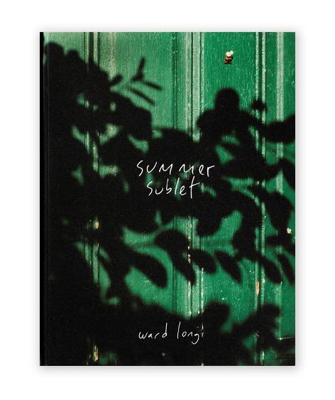 画像1: Summer Sublet / Ward Long